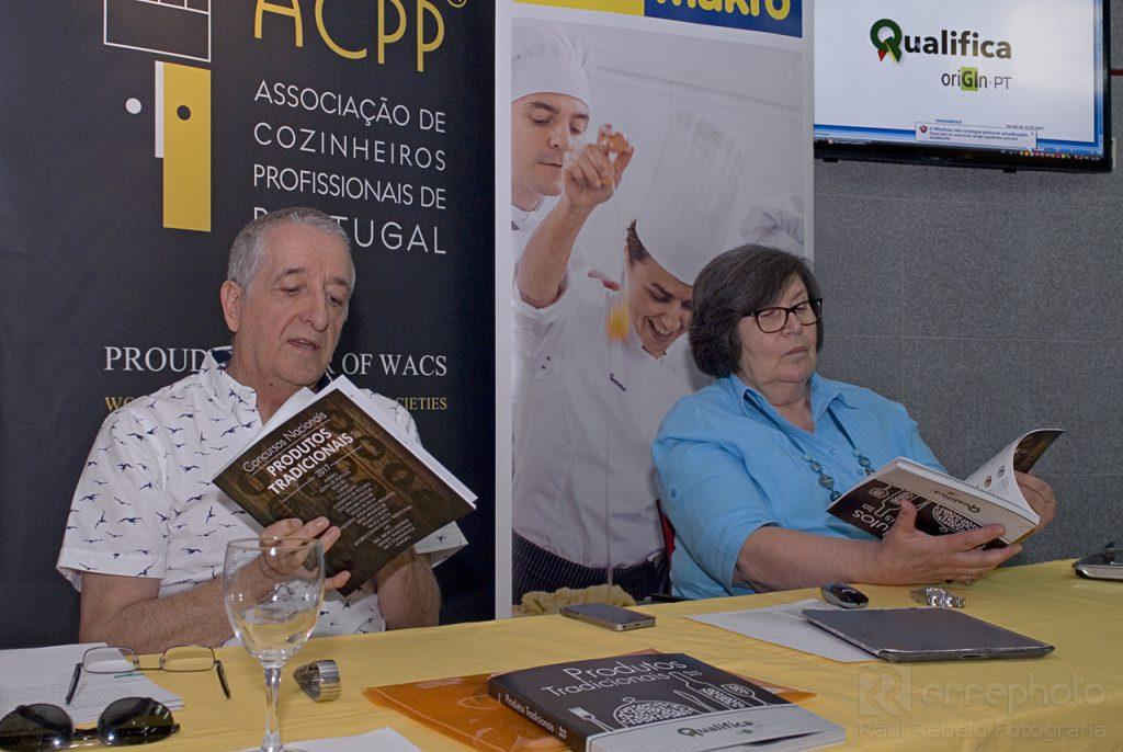 Tertúlias ACPP
