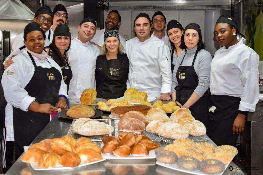 Chefs em Portugal